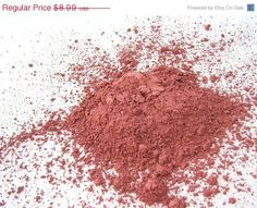 60 OFF SUMMER SALE Blush Mineral Makeup  by MadisonStreetBeauty, $3.60