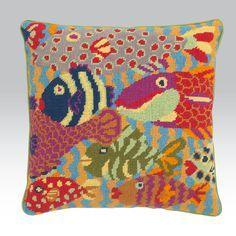 Gone Fishing - Ehrman Tapestry