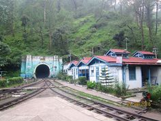 Joyful Kalka to Shimla toy train ride in India New Travel, India Travel, Shimla, Back In Time, Travel Memories, Train Rides, World Heritage Sites, Dog Friends, Small Towns