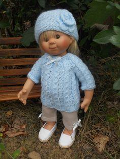 Vêtement compatible poupée wichtel rose marie # # nouvelle collection # #