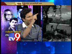 Musical tribute to ANR and Saluri Rajeshwara Rao - Part 2