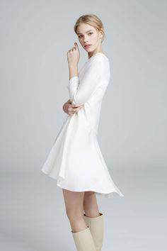 Darti Dress