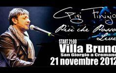 Gigi Finizio – Arena Viviani