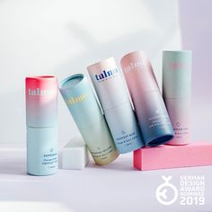 Packaging Design Antonia Anastasiadi - talmo - Branding & Verpackungsdesign Acne: There are a lo Skincare Packaging, Tea Packaging, Print Packaging, Beauty Packaging, Cosmetic Packaging, Perfume Packaging, Product Packaging Design, Product Branding, Bottle Packaging