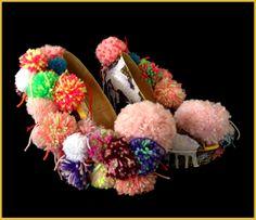 Tweedot blog magazine - Daniel Gonzalez heels