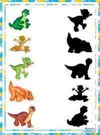 11игры для детей на развитие мышления