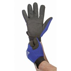 Harbor Freight buys their top quality tools from the same factories that supply our competitors. Mechanic Gloves, Construction Safety, Safety Gloves, Gifts, Stuff To Buy, Birthday Ideas, Arm, Gift Ideas, Tools