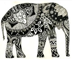 This is the style I want, but I'm not sure what I want yet, probably not an elephant