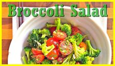 Vegetable Salad Recipes With Broccoli. Stir Fried Broccoli And Carrot Recipe Stock Photo Image . Home and Family Vegetarian Broccoli Recipes, Best Broccoli Recipe, Vegetable Salad Recipes, Sprout Recipes, Lentil Recipes, Vegan Recipes Easy, Raw Food Recipes, Asparagus Recipe, Side Recipes