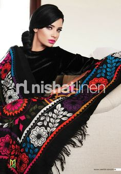 af1667f55a Fashion Tips Box  Nisha Winter Collection 2011