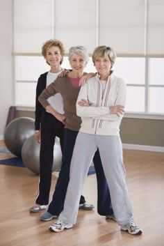 How Women Build Muscle After Age 50. Not only is it possible to build muscle but you can maintain the muscle you have.