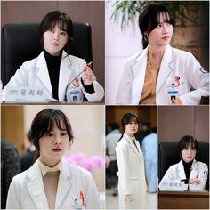 Blood (블러드) Korean - Drama  Ku hye sun