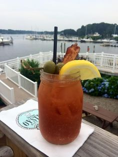 TwoTen Bacon Bloody Mary