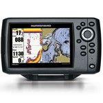 Humminbird Helix 5 Sonar GPS Fishfinder