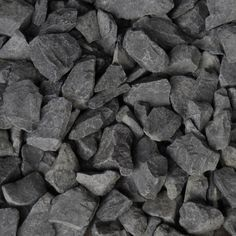Basalt split 16-22 mm Big Bag 1000 kilo