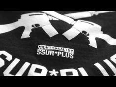 MIGHTY X SSURPLUS