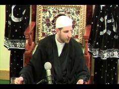 Sermon of Fatima - Part 1