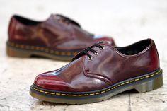 """Dr Martens """"Vegan 1461"""" shoes"""