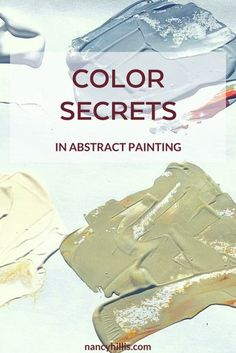 Color Secrets Of The Pros In Abstract Painting – Nancy Hillis – Color Secrets: What Secrets Do The Pros Know? Learn secrets of the pros to create visually stunning, high visual contrast paintings in your abstract art. Picasso Paintings, Portrait Paintings, Indian Paintings, Painting Workshop, Contemporary Abstract Art, Contemporary Artists, Modern Art, Learning Colors, Painting Lessons