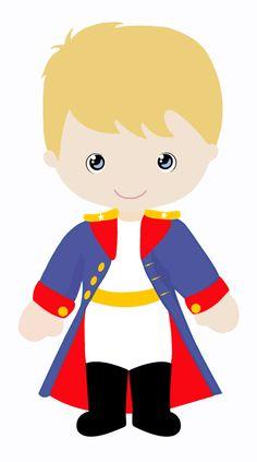 o pequeno príncipe Cute Disney, Baby Disney, Cuento Pop Up, Birthday Party Planner, Chibi Boy, Princess Party Decorations, Disney Princess Party, Twin Birthday, The Little Prince