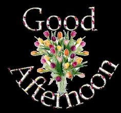 images of good afternoon | Good Afternoon Clip Art