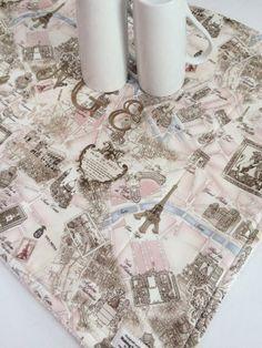 Paris Map Dish Mat Monogram Dish Drying by MakingSomethingHappy Paris France Travel, Paris Map, Kitchen Mat, Kitchen Towels, Dish Drying Mat, Dish Drainers, French Kitchen, Dorm Ideas, Travel Themes