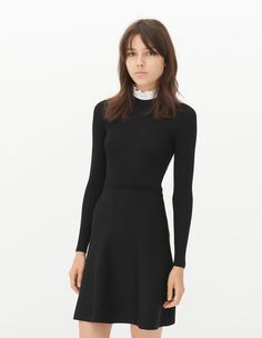 Radioacty Dress - Fall Collection - Sandro Paris