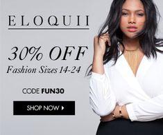 The Curvy Fashionista | New Plus Size Online Boutique- Shop Majour