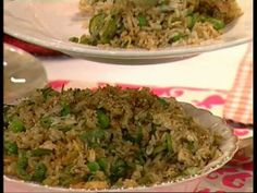 Salteadito para arroz - Narda Lepes