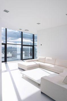 Falcons Nest Penthouse by APK-STUDIO