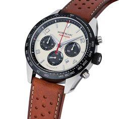 Pre-SIHH 2018: Montblanc TimeWalker Mnufacture Chronograph