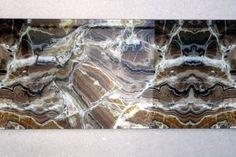 Apariencia de cualquier variedad de mármol, granito u ónice