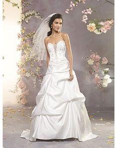 Alfred Angelo Alfred Angelo Wedding Dress