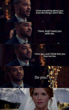 30 Best Ideas For Quotes Greys Anatomy Jackson Avery Greys Anatomy Jackson, Greys Anatomy April, Greys Anatomy Memes, Grey Anatomy Quotes, Grays Anatomy, Jackson Avery, Jackson And April, Grey Quotes, Tv Quotes