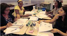 Educator Effectiveness Academies ~ Instruction ~ School Improvement in Maryland