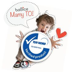 TUV to certyfikat nadawany tylko i wyłącznie produktom najwyższej jakości, wykonanym zgodnie z restrykcyjnymi normami europejskimi.