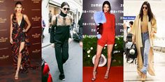 Best Looks: Kendall Jenner - It's worth noting that most if not all of these can be credited to the amazing Monica Rose Style