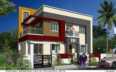 Image result for villa elevation dwg