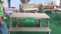 Opvouwbare Picknick Tafel_ Huishoudbeurs 3