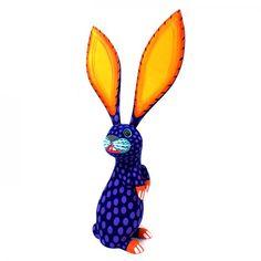 Luis Pablo Rabbit
