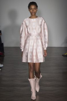 Mother of Pearl SS16 NYFW LFW MFW PFW