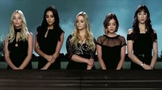 Get the Look : Pretty Little Liars
