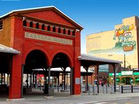 Eastern Market - I LOVE this place!!!