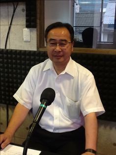 【連区23】  今朝ご出演いただいたのは「尾西商工会 事務局長」の「杉山 弘幸」さんでした。