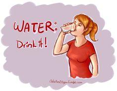 Agua: Bebela
