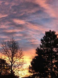 Sunrise 11/3/17