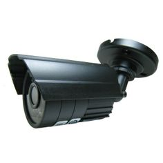 """1/4"""" Sony Color CCD 420 TV Lines 24IR, 0 LUX (IR On) Home Monitor, Bullet Camera, Dome Camera, Cameras For Sale, Security Surveillance, Home Security Systems, Sony, Detail, Tv"""