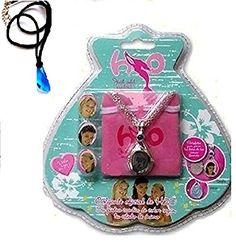 Just Add Water Locket Necklace plus blue mermaid inspired pendant H2o Mermaids, Disney Frozen Cake, Mermaid Toys, Girl In Water, Mermaid Pictures, Mermaid Necklace, Doily Patterns, Locket Necklace, Organza Bags