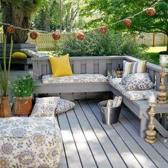 Prunkande vinrankor, blommande citronträd och doftande kryddor. Drömmer du också om ett hus med orangeri? Nu kan drömmen bli sann.