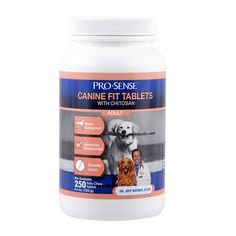 Pro-Sense PS-82055 Stimulant-Free Weight Management Supplement, 250-Count > Don't get left behind, see this great dog product : Dog Health Supplies